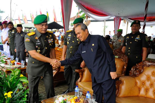 TNI AD Diingatkan Kembali Amanat Jenderal Besar Soedirman