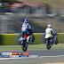 Alex Viu Juara Race CEV Moto3 Perancis 2018