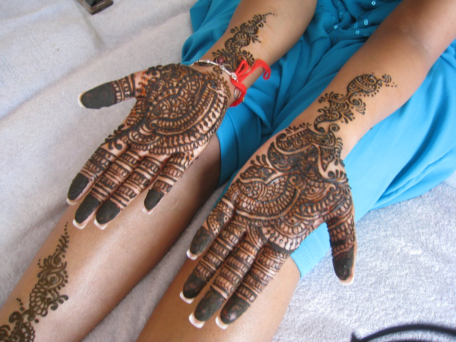 Latest Arabic Mehndi Designs Pictures New Arbi Mehndi