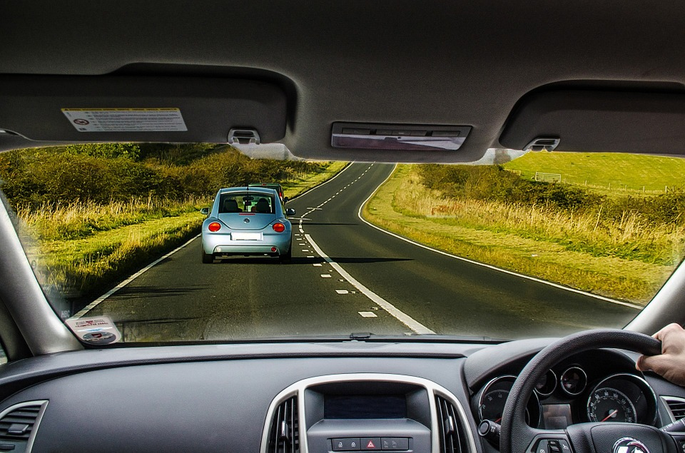 tips on passing driving test singapore