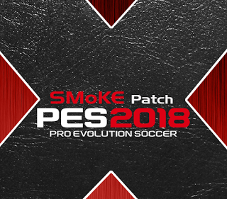 smoke patch x 15