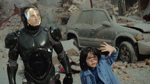 Charlie Hunnam não vai retornar para Círculo de Fogo 2