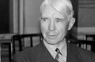Carl Sandburg (1878-1967)