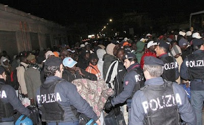 Racist Attack: Nigerian migrant beaten to death in Italy