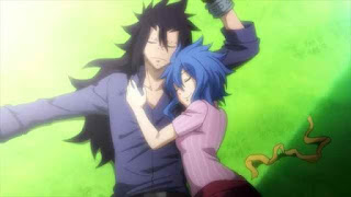 Fairy Tail: Final Series – Episódio 26 (303)