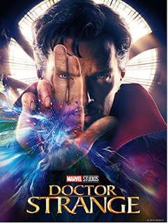 Dr. Strange Movie Review