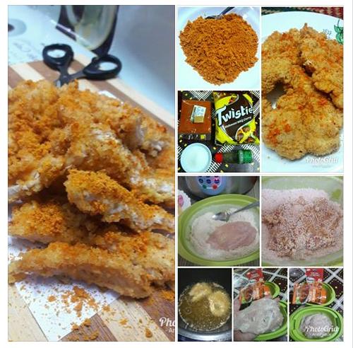 Resepi Ayam Goreng Uncle Bob Copd Blog O