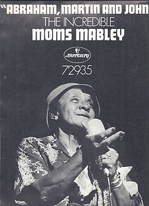 'MLK Would Be Alarmed by Lack of Family Values Today', Moms Mabley's Politically Incorrect Tribute