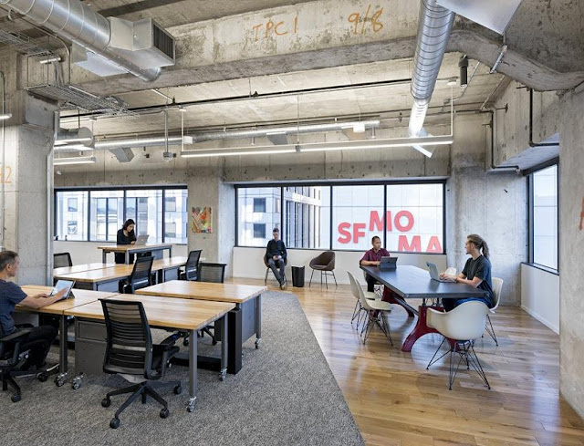 best buy industrial style furniture for office sale online