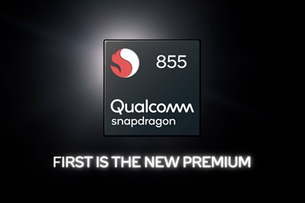 Qualcomm announces Snapdragon 855, World's first commercial 5G mobile platform