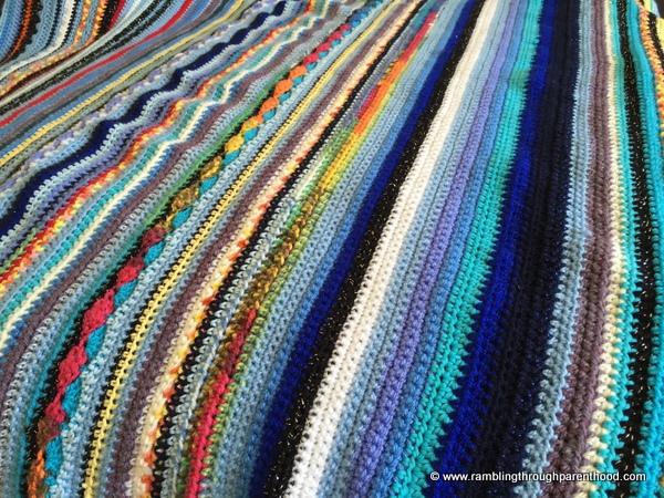 Sky Blanket 2016: May Update