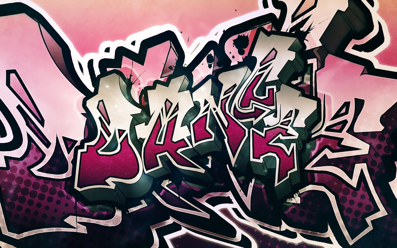 3d Rajan Name Wallpaper Free High Definition Wallpapers Colorful Graffiti
