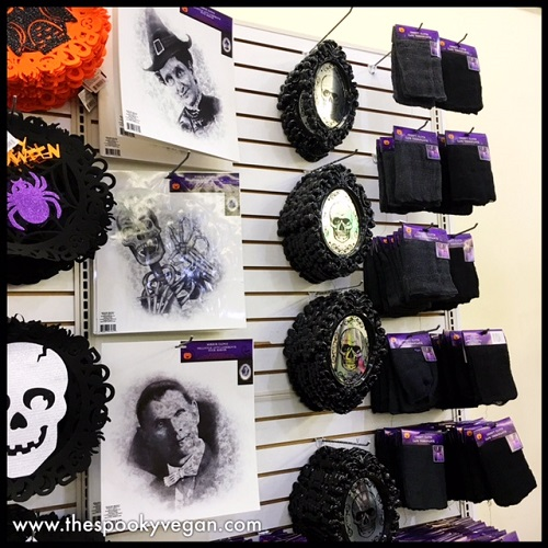 halloween chair covers dollar tree deck canada the spooky vegan: 2017 at
