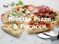 Ricette Pizze & Focacce da La Prova del Cuoco