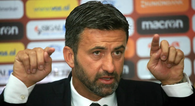 Christian Panucci: there'll be catastrophe if we'll not win against Israel
