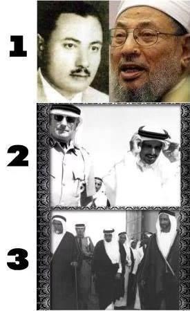 akademi dergisi, Mehmet Fahri Sertkaya, yusuf el karadavi / kardavi, abd, israil, nato, bop projesi, cia, mossad, mahmud ustaosmanoğlu, beşar esad, siyonizm,
