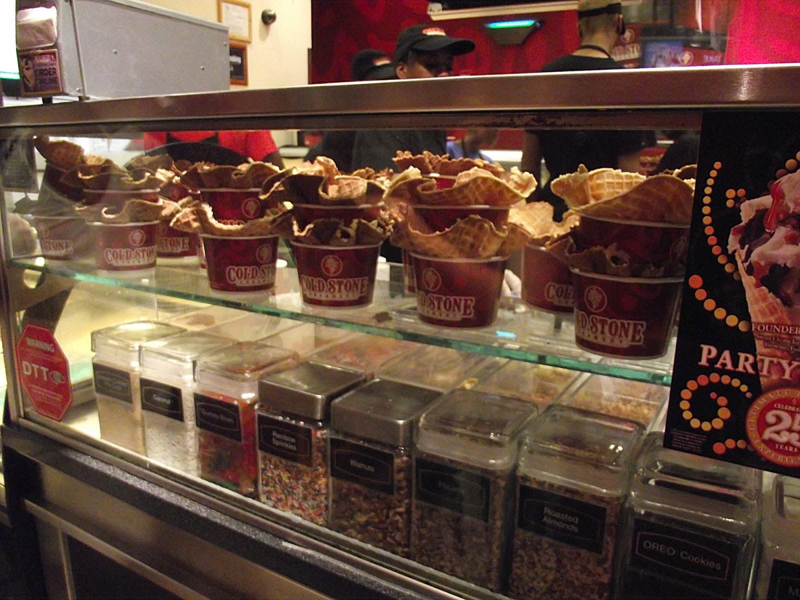 Cherry Cream York Square New Walgreens Ice