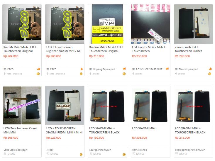 Intikalis Kiri Pengalaman Ke Service Center Xiaomi Resmi
