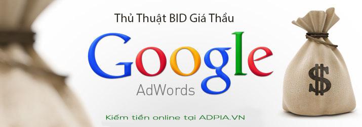 sử dụng Google AdWords sẽ là vô cùng cần thiết với doanh nghiệp và cá nhân