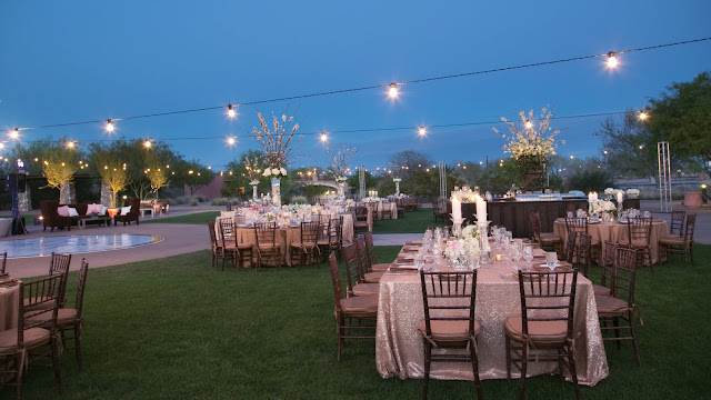 Wedding Venues Chandler Az