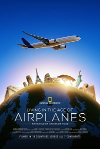 Watch Living in the Age of Airplanes Online Free in HD