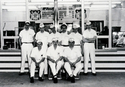 El primer restaurante McDonald's
