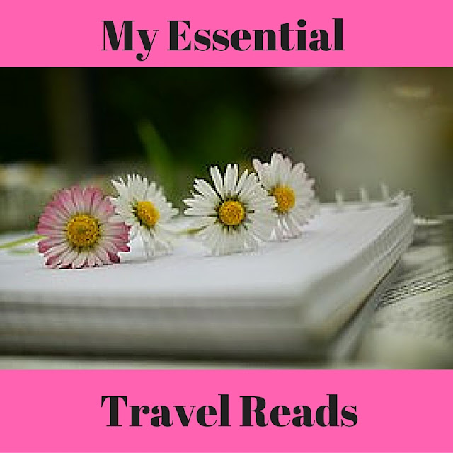My Essential Travel Read - Title