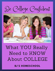 BE COLLEGE CONFIDENT - FREE Guide -