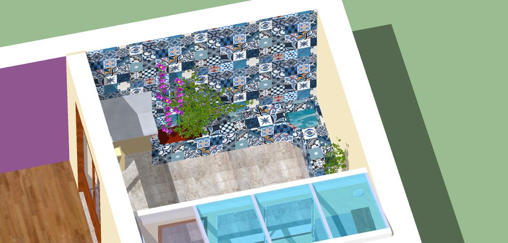 Mon patio
