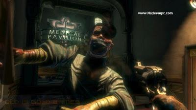 Bioshock 1 Game Free Download Full Version