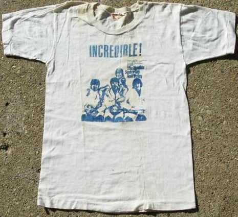 The%2BBeatles %2BButcher%2BCover%2BT Shirt%2B1966