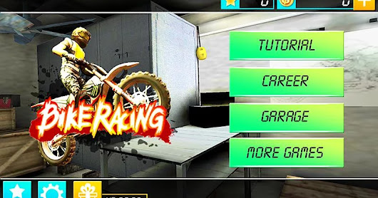 Motorbike Race Game Download For Android | Android Apps and Games Free Download