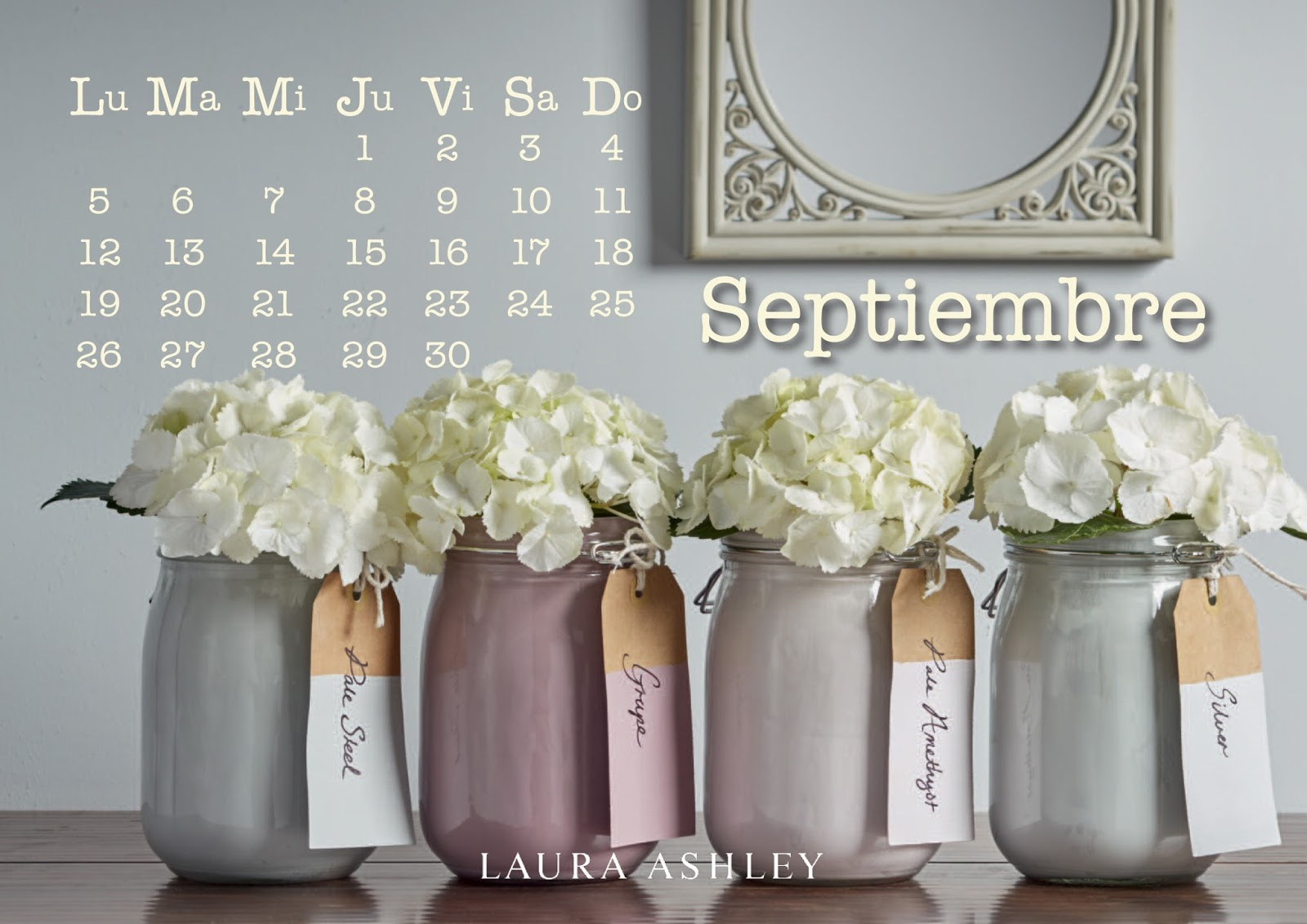 El blog de decoracion de laura ashley descargables - Decoracion laura ashley ...