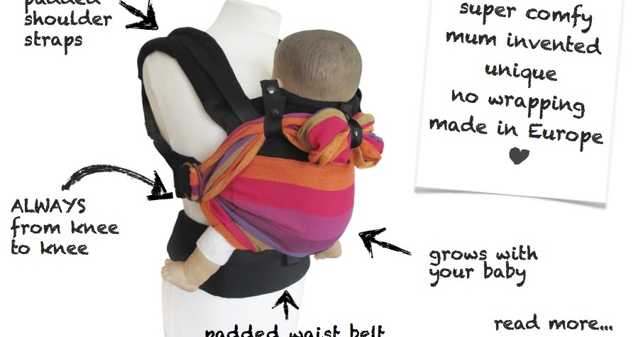 831137cc059 The Great Baby Carrier Stroller Review  Emei baby Carrier