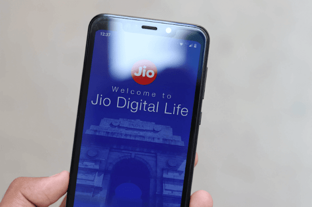 Jio Brings Yet Another Annual Prepaid Plan Taking Competition to a New Level, jio,jio phone,jio news,jio 4g,jio sim,jio new offer,reliance jio,jio offer,jio phone 2,my jio,jio latest news,jio latest offer,jio diwali offer,jio plan