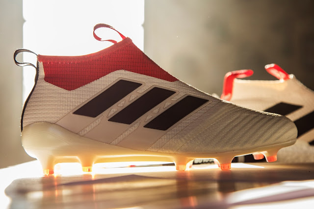 Adidas lanza una nueva versión de las iconicas Predator Mania de David Beckham