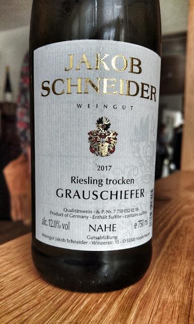 Weingut Jakob Schneider Riesling