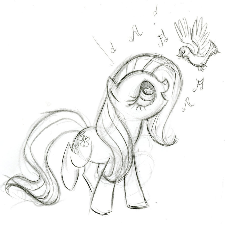 My Little Pony XXI: A Very Minty Thread [Archive] - Page 4