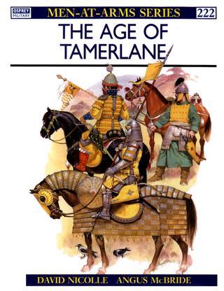 pasukan kejayaan timurid