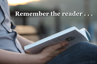 Remember the reader