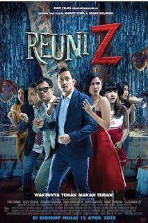 Download Film Reuni Z (2018) Full Movie