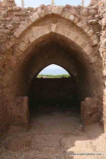 Аполлония, Арсуф, Израиль Путеводитель, Aрхеология и История, Израиль в фотографиях, Отдых в Израиле