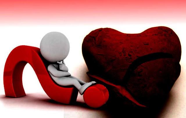 Kenali Tanda Hati Sehat, Hati Sakit, dan Hati Mati