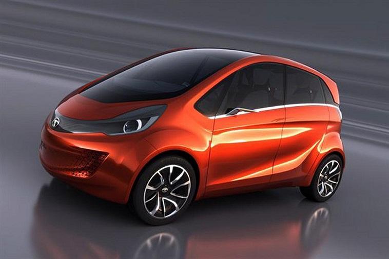 Tata Nano, Mobil Fenomenal yang Berakhir Tragis