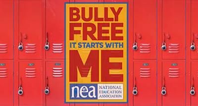 Bully Free: It Starts With Me