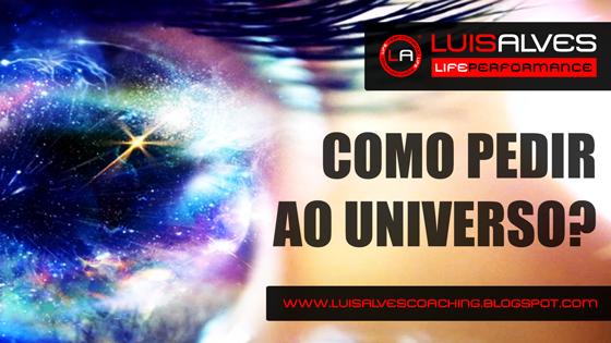 PEDIR AO UNIVERSO