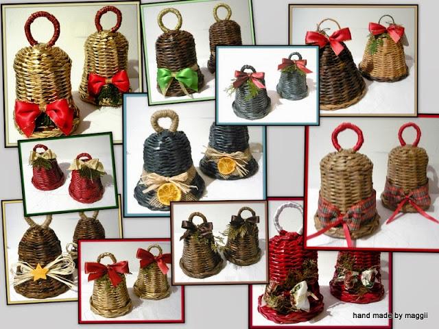 http://handmadebymaggii.blogspot.com/2013/12/duzoooo-dzwonkow.html