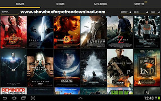 Showbox  PC