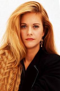 ميغ رايان (Meg Ryan)، ممثلة أمريكية
