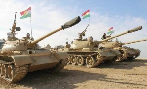 Η «μητέρα των μαχών» εναντίον του ISIS στην Συρία, αναδεικνύει τους Κούρδους, παγιδεύει την Τουρκία